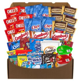 Party Snacks Box