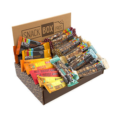 Kind Bar Favorites Box
