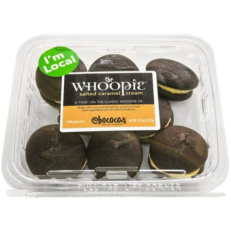 Chococoa Baking Company's, The Whoopie (8 ct.)