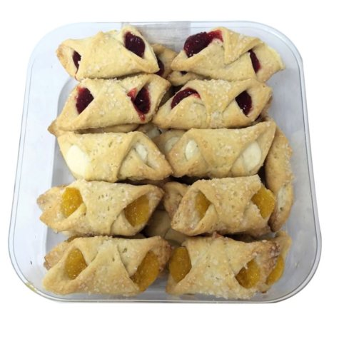 Newberry Kolacky Mini Pastry (26 oz.)