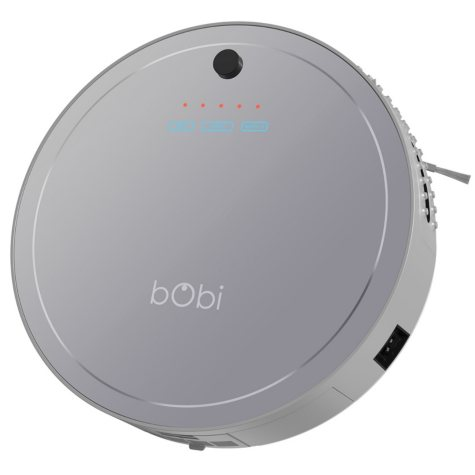 bObi Pet Robotic Vacuum Cleaner (Various Colors)