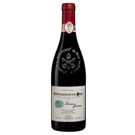 Ogier Reine Jeanne Rouge (750 ml)
