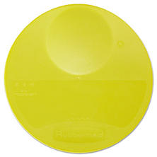 Rubbermaid® Round Storage Lid