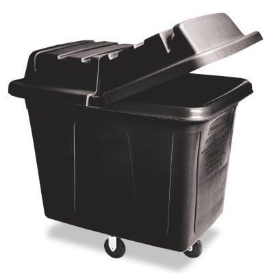 Waste Collection Carts