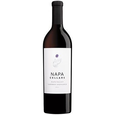 +NAPA CELLARS CABERNET 750ML
