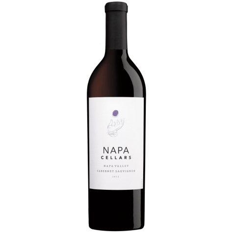 Napa Cellars Cabernet Savignon (750 ml)