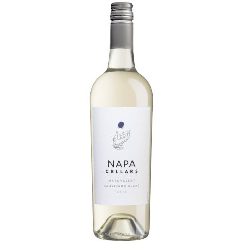 Napa Cellars Sauvignon Blanc, Napa Valley (750 ml)