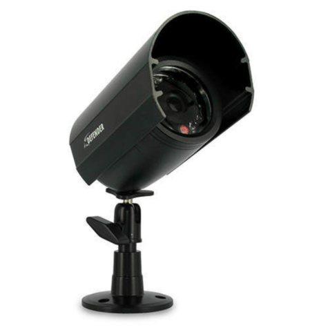 Hi-Res Indoor/Outdoor Night Vision Security Camera