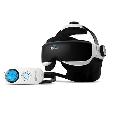 Pure Therapy Head & Eye Massager