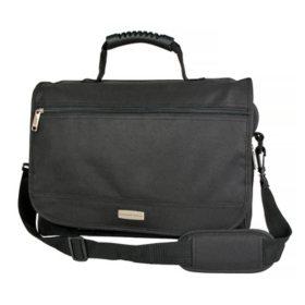 Geoffrey Beene Cargo Messenger Bag