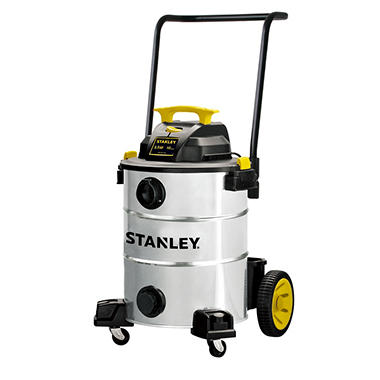 Stanley 10-Gallon Wet/Dry Vacuum