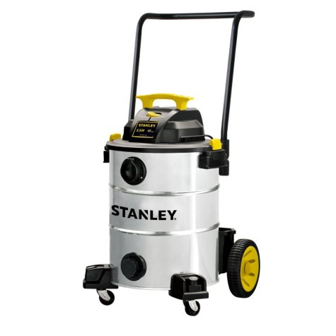 Stanley 10-Gallon Wet/Dry Vacuum