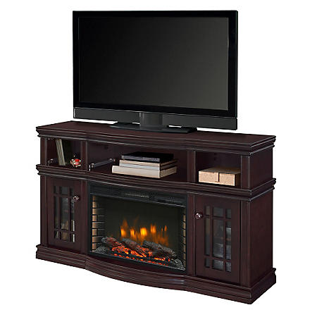 Muskoka Westhaven Tv Stand Media Console With Electric