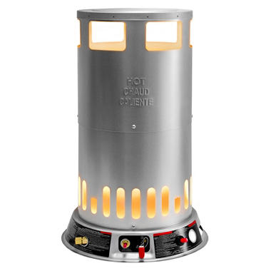 Dyna-Glo 50K - 200K LP Convection Heater