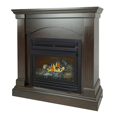 Pleasant Hearth VFF-PHCPD-2T 20,000 BTU 36