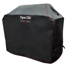Dyna-Glo Premium Grill Cover for use with 4 Burner Grills