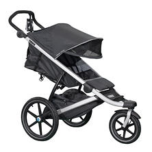 Thule Urban Glide Sport Stroller, Dark Shadow or Mars