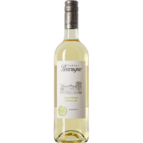 Chateau Recougne Bordeaux Blanc Milhade (750 ml)