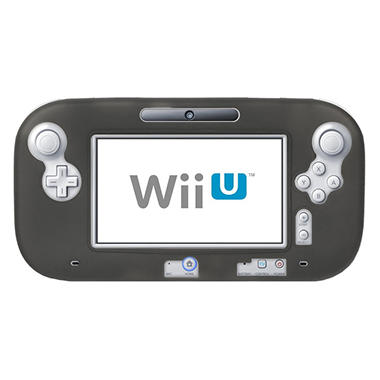 Hori GamePad Silicone Protector for the Wii U - Various Colors