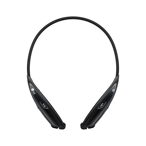 LG Tone Ultra Premium Bluetooth Headset - HBS-810