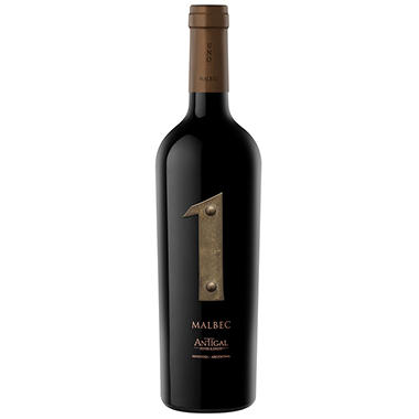 +ANTIGAL UNO ONE MALBEC 750ML