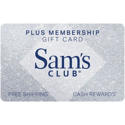 92d5ca56 Sam's Club Gift Cards - Sam's Club