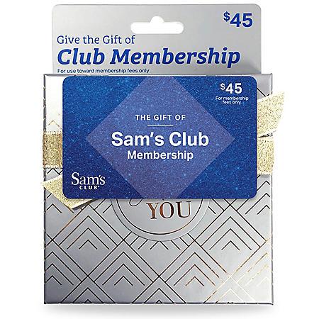 Gift of Membership - Various Amounts (Gray)