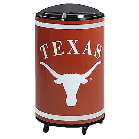 Texas Longhorns Patio Cooler