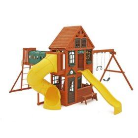 KidKraft Orchard View Manor Playset
