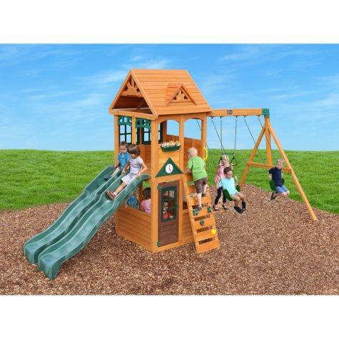 KidKraft Westbury Wooden Playset