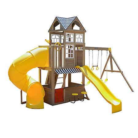Devonshire Swing set/Playset
