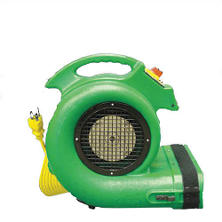 Grizzly 1HP Air Mover/Dryer