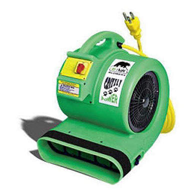 Grizzly 1 hp Commercial Air Mover