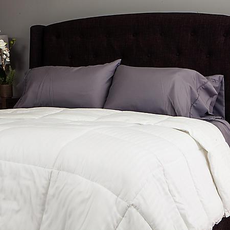 Candice Olson Down-Alternative Comforter