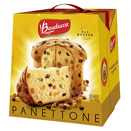 Panettone All Butter Gift (32.01oz)