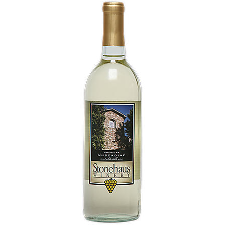 Stonehaus Winery Muscadine (750 ml)