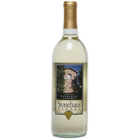 Stonehaus Winery Muscadine (750 ml)