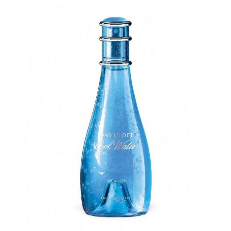 Davidoff Cool Water Ladies Perfume ( 3.4 oz.)