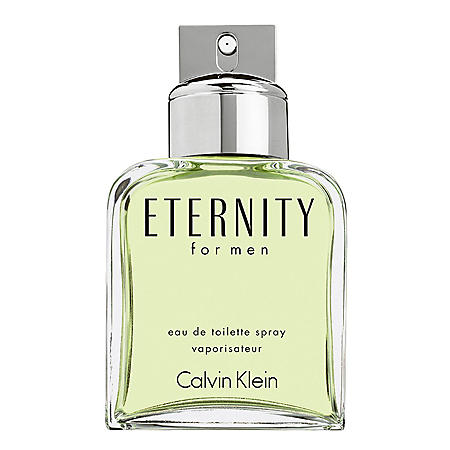 Calvin Klein Eternity for Men - 1.0 oz.