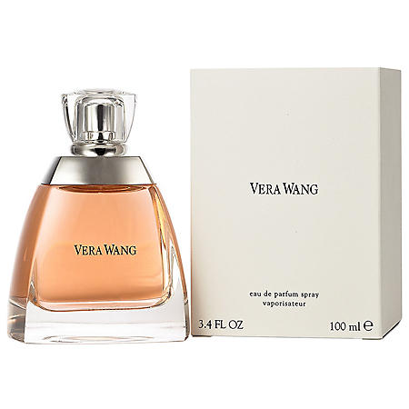 Vera Wang Classic Ladies 3.4 oz Eau de Parfum Spray