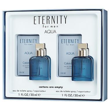 Eternity for Men by Calvin Klein