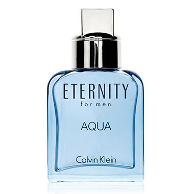Eternity Aqua 1.0 oz. Spray for Men by Calvin Klein