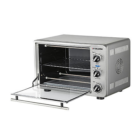 Kalorik 21 Liter Toaster Oven