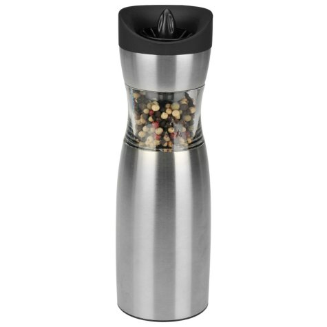 Kalorik Gravity Salt and Pepper Grinder Set - Assorted Colors