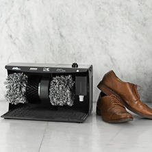 Kalorik Shoe Polisher