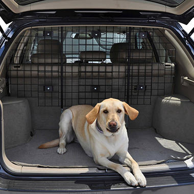 Advantek Universal SUV Pet Barrier