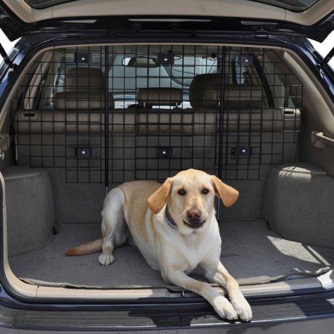Advantek Universal SUV Pet Barrier