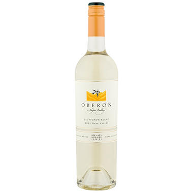Oberon Sauvignon Blanc Napa Valley (750 ml)
