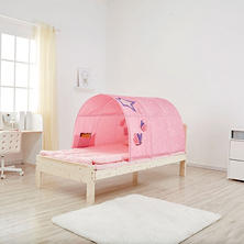 Jadore Tunnel Tent for Twin Beds (Assorted Styles)
