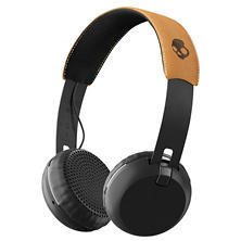 Skullcandy Grind Wireless On-Ear Bluetooth Headphone